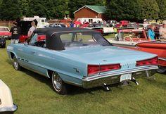 1966 Dodge Monaco convertible / Canadian | Richard Spiegelman | Flickr