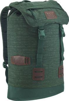 Burton Tinder Pack - Green Mountain