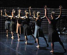 Angelin Preljocaj, Retour à Berratham, 2015. Danse, 1h45.<br><br>© Jean Claude Carbonne