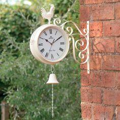 Amazing Radio Controlled Multi Function 35cm (13.7 | Garden Clocks, Radio Control  And Outdoor Gardens