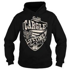 (Tshirt Awesome Discount) Last Name Surname Tshirts Team CARGLE Lifetime Member Eagle Tshirt-Online Hoodies, Funny Tee Shirts