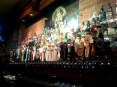 Ashley's Pub - Ann Arbor, Michigan Named one of the top 100 beer pubs in America by Draft magazine