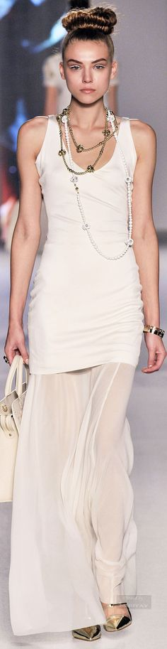 Aigner Collection Spring 2015 RTW