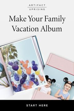 Revisit some of your best times together in a Hardcover Travel Photo Book from Artifact Uprising (starting at $69). This family trip photo book can be customized with your choice of fabric binding color, elevated cover design, and minimalist interior layouts. It will be *almost* as good as going back in person. Travel Photo Album, Travel Photos, Carnival Dancers, Hardcover Photo Book, Artifact Uprising, To Do This Weekend, Print Your Photos, Book Aesthetic, Travel Memories