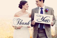 10 Things Brides Forget To Do - VERY IMPT: thank vendors after wedding by praising them on their websites, social media, etc.