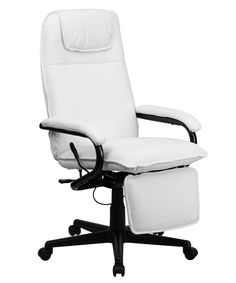 Office Recliner Chair. Reclining Office Chair With Footrest Reviews Recliner  R | Reclining Sofas | Pinterest | Reclining Office Chair, Footrest And  Recliner