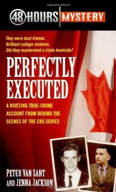 Perfectly Executed (48 Hours Mystery) by Peter Van Sant, http://www.amazon.com/dp/141654531X/ref=cm_sw_r_pi_dp_9HWrrb1P6XSTE