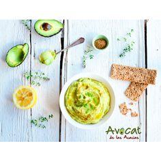 Delicioso humus de aguacate  #avocatacacias #aguacatehass #consumemashass