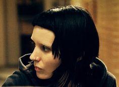 lisbeth salander haircut - Buscar con Google