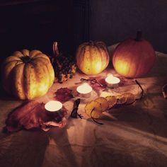 Halloween • deliziosa cenette