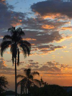 ✮ Sunrise - San Pedro, CA