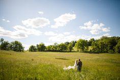 Lingrow Farm Wedding | Allie & Joel
