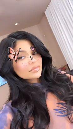 Kylie Jenner Ig, Kily Jenner, Estilo Kylie Jenner, Estilo Kardashian, Kylie Jenner Instagram, Kylie Jenner Outfits, Kardashian Jenner, Kylie Jenner Hairstyles, Kylie Baby