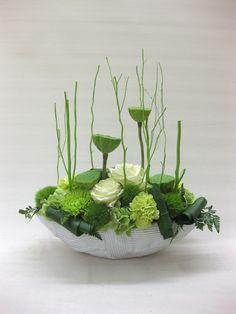 Bloemstukken - Floristen Uyttendaele-Braeckman - Online bloemen - Boeket - Gent