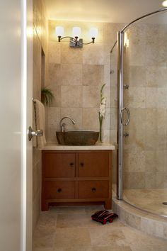 55 Cozy Small Bathroom Ideas | Cuded