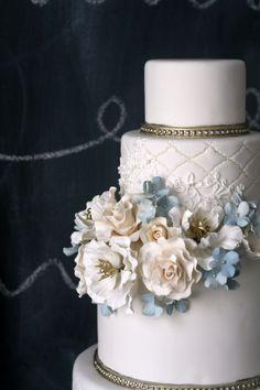 Beautiful wedding ca