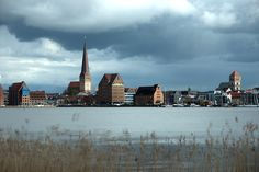 Östliche Altstadt Rostock