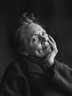 laurie anderson, artist, musician, new york, nyc, lou reed, portrait