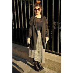 Paris - Frenchie Bun #AMAZEontour by AMAZE Street Styles
