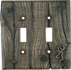 Cabela's: Browning® Double Toggle Plate Cover