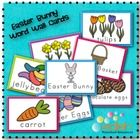 This set of 8 Word Wall Cards will be a great addition to my existing word wall for my Easter theme.     Words included:   Easter Bunny  Easter Bas...