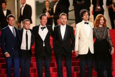 #MattSmith #Cannes2014 #LostRiver