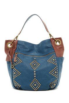 Peyton Bucket Bag