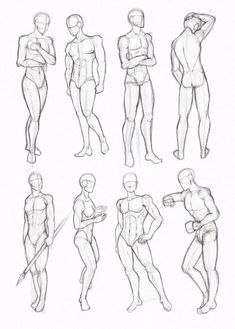 Human Figure Drawing Drawing A Boy Body Drawing Of Face Wid Body Boy - Drawing Of Sketch - Drawings Inspiration Body Reference Drawing, Drawing Body Poses, Human Figure Drawing, Art Reference Poses, Anatomy Reference, Drawing Tips, Drawing Tutorials, Figure Reference, Drawing Techniques