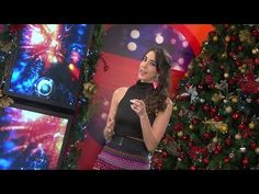TEC 3 enero 2015 (programa completo) - YouTube