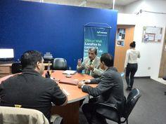 Reunión de Nivel Empresarios Carabobeños