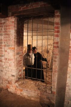 old sacramento underground city - Google Search