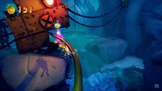 Beberapa Bocoran Baru Untuk Game Petualangan Crash Bandicoot 4: Its About Time