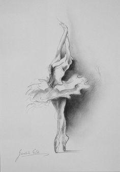 ORIGINALE disegno a matita 12x8 sul libro bianco della