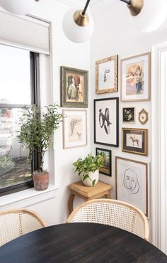 Home Decor Accessories Post Image.Home Decor Accessories Post Image Up House, House Art, Dining Nook, Home Upgrades, Furniture Layout, Wall Spaces, Living Room Chairs, Living Area, Living Spaces
