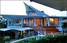 house in curacao 1