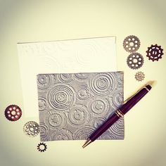 Stationery is a great gift and this set is decidedly masculine with the grey color and gear motif. I just added this item into my shop. Father's Day gift . Teacher gift .  #abmcrafty #abmhappylife #abmlifeissweet #abmlifeiscolorful #darlingmovement #stationery #thehappynow #whereitsat #happymail #handmade #handmadecards #childhoodunplugged #etsyshop #etsyseller #cardmaking #momlife #mommylife #momoreneur #girlmom #instamoms #newmom #instakids #boymom #instababy #mommysworld #thatsdarling