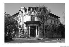 Palacio Álamos Barrio Yungay