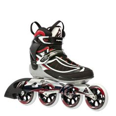 K2 Sports Men's Radical 100 Training 2012 Inline Skates (Black/Red/White, 9) by K2. $329.95. We left our engineers alone for a few minutes and look what happened. They decided to re-design the entire radical line. K2's new radical line is all new in 2012 and features the lightest, fastest, and most comfortable training skates on the market. For the experienced skater who takes their training seriously and needs a stable, fast platform to burn calories.This provides optimal...
