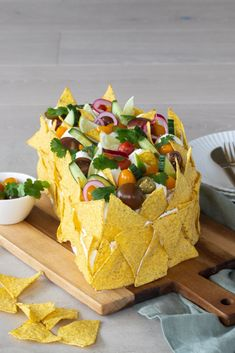 Food N, Good Food, Food And Drink, Yummy Food, Tasty, Cake Recipes, Snack Recipes, Snacks, Taco Time