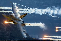 Switzerland - Air Force McDonnell Douglas Hornet photo by Alexander Beltyukov Sukhoi, Photo Online, Hornet, Switzerland, Air Force, Fighter Jets, Aviation, Aircraft, Military