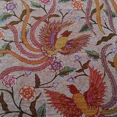 Batik motif Merak Draw, Lifestyle, Painting, Decor, Decoration, To Draw, Painting Art, Sketches, Paintings