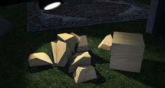 Photo 66 - Virtual Lighting