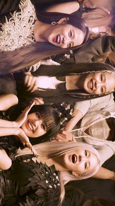 Yg Entertainment, K Pop, Blackpink Poster, Loli Kawaii, Blackpink And Bts, Black Pink Kpop, Bts Aesthetic Pictures, Blackpink Photos, Blackpink Fashion