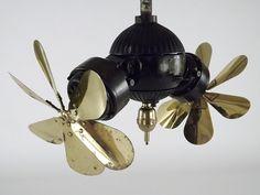 Providing quality antique electric fans and parts. Antique Ceiling Fans, Old Fan, Desk Fan, Vintage Fans, Electric Fan, The Originals, Antiques, Motors, Fan