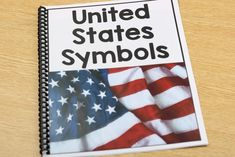 In this American Symbols teacher reader, the students will help you to label each of the American symbols!