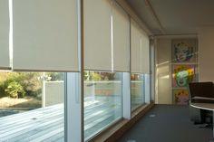 Rolgordijnen Slaapkamer 68 : Beste afbeeldingen van rolgordijnen picture frame ramen en latte