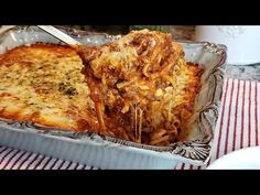 PASTA BAKE | Cheesy BAKED Pasta Recipe | Cook With Me - YouTube