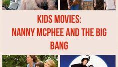 Nanny McPhee & The Big Bang Best Kid Movies, Family Movies, Good Movies, Nanny Mcphee, Stork, I Don T Know, Bigbang, Just Love, Animation