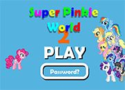 Super Pinkie Pie World 2