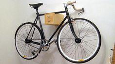 Uw fiets als pronkstuk in de huiskamer - De Standaard